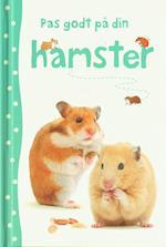 Pas godt på din hamster (Pas godt på)
