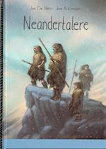 Neandertalere af Jan Chr. Næss