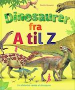 Dinosaurer fra A til Z