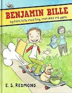 Benjamin Bille og hans liste med ting, man ikke må gøre