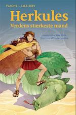 Herkules (Flachs - læs selv)