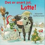 Det er snart jul, Lotte