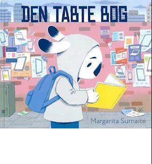 margarita surnaite Den tabte bog på saxo.com