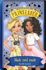 Hemmelige Prinsesser 9: Møde med mode