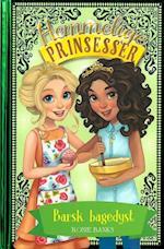 Hemmelige prinsesser 10: Barsk bagedyst