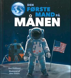 Den første mand på månen