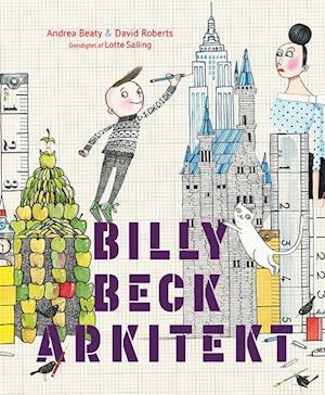 Billy Beck, arkitekt