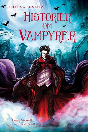 Vampyrhistorier