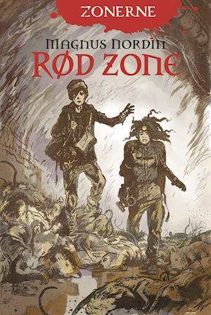 Zonerne (1) Rød Zone