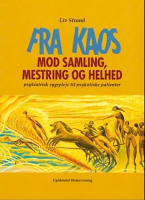 Bog, hæftet Fra kaos mod samling, mestring og helhed af Liv Strand