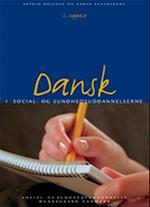 Dansk i social- og sundhedsuddannelserne (Social- og sundhedsuddannelse)