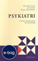 Psykiatri af Per Jørgensen, Poul Videbech, Ralf Hemmingsen