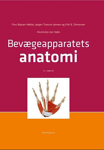 Bevægeapparatets anatomi