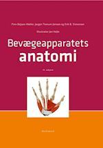 Bevægeapparatets anatomi (Basale lærebøger)
