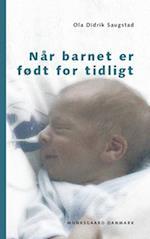 Når barnet er født for tidligt