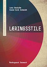 Læringsstile (Erhvervsuddannelserne : didaktik, undervisning, læring)