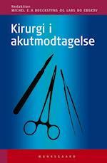 Kirurgi i akutmodtagelse (Kittelbøger)