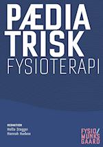 Pædiatrisk fysioterapi (FysioMunksgaard)