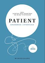 Patient (Grundbog i sygepleje)