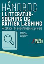 Håndbog i litteratursøgning og kritisk læsning