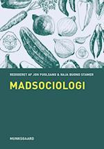 Madsociologi af Allan Køster, Bodil Just Christensen, Boris Andersen