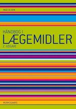 Håndbog i lægemidler af Inge Olsen