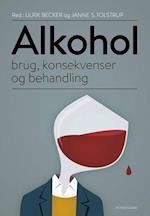 Alkohol af Janne Schurmann Tolstrup, Ulrik Becker, Anders Blædel Gottlieb Hansen