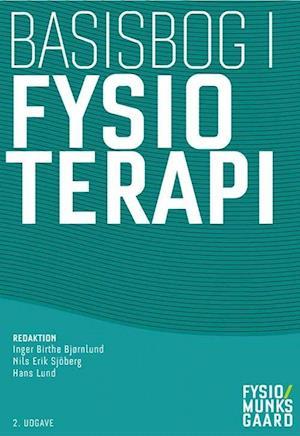 uffe læssøe – Basisbog i fysioterapi-uffe læssøe-bog fra saxo.com