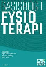 Basisbog i fysioterapi af Jane Andreasen, Nanna Linde, Andy Højholdt