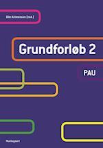 Grundforløb 2 - PAU