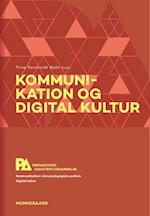 Kommunikation og digital kultur (Pædagogisk assistentuddannelse)