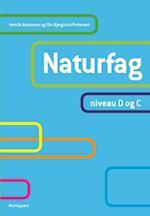 Naturfag - niveau D og C af Henrik Andersen, Ole Bjerglund Pedersen
