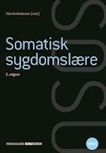 Somatisk sygdomslære af Henrik Andersen, Inge Olsen, Lissi Hansen