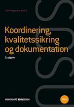 Koordinering, kvalitetssikring og dokumentation (Sosuserien)