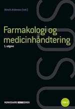 Farmakologi og medicinhåndtering (Sosuserien)