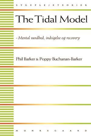 phil barker – The tidal model-phil barker-bog fra saxo.com