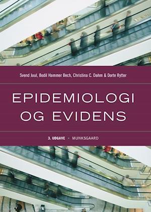 svend juul Epidemiologi og evidens-svend juul-bog på saxo.com
