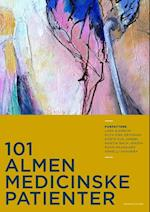 101 almenmedicinske patienter
