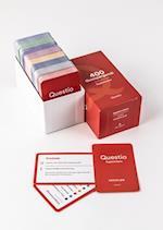 Sygdomslære - 400 quizspørgsmål (Questio)