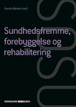 Sundhedsfremme, forebyggelse og rehabilitering (Sosuserien)