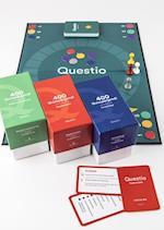 Questio + Den store spørgsmålspakke (Questio)