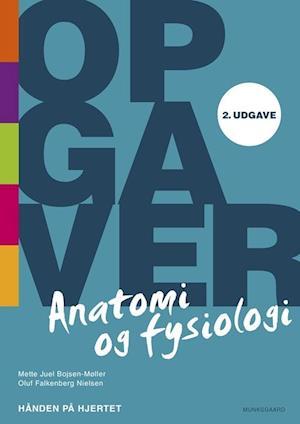 Anatomi og fysiologi-oluf falkenberg nielsen-bog fra oluf falkenberg nielsen på saxo.com