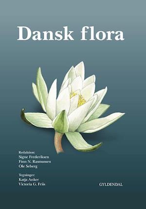 ole seberg – Dansk flora-ole seberg-bog på saxo.com