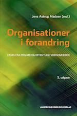 Organisationer i forandring