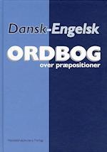 Dansk-engelsk ordbog over præpositioner