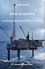 Energi og regulering