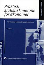 Praktisk statistisk metode for økonomer (Erhverv og samfund)