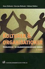 Kulturer og organisationer