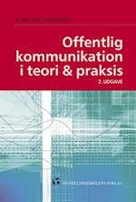Offentlig kommunikation i teori og praksis