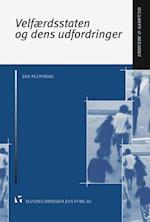 Velfærdsstaten og dens udfordringer (Erhverv & samfund)